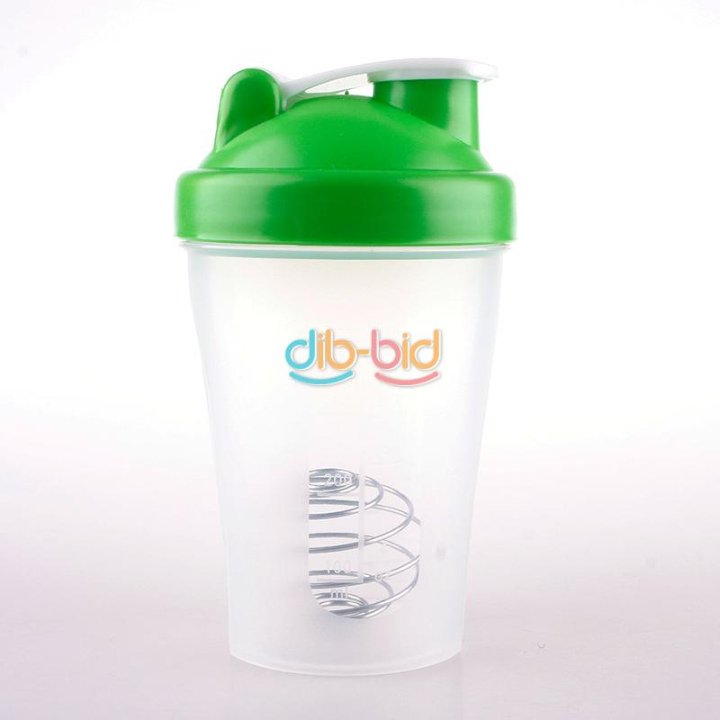 Shaker cups for protein shakes
